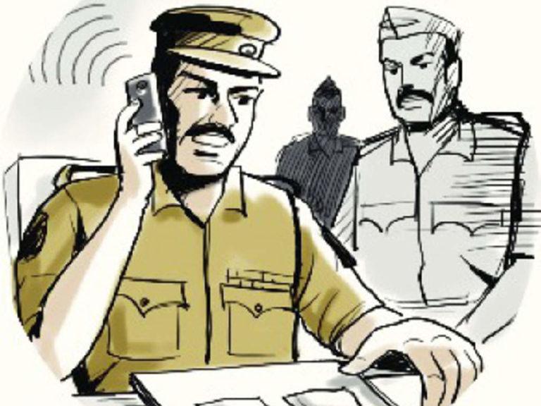 jaipur cops suspect trader was not murdered