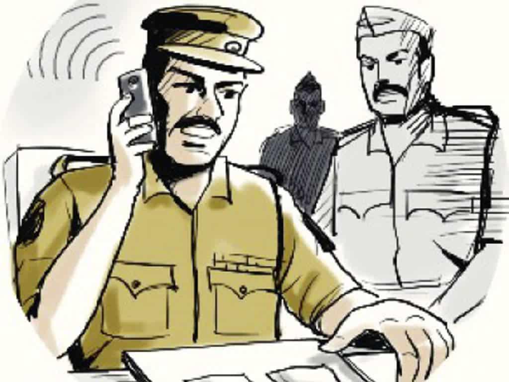Jaipur cops suspect trader was not murdered 5