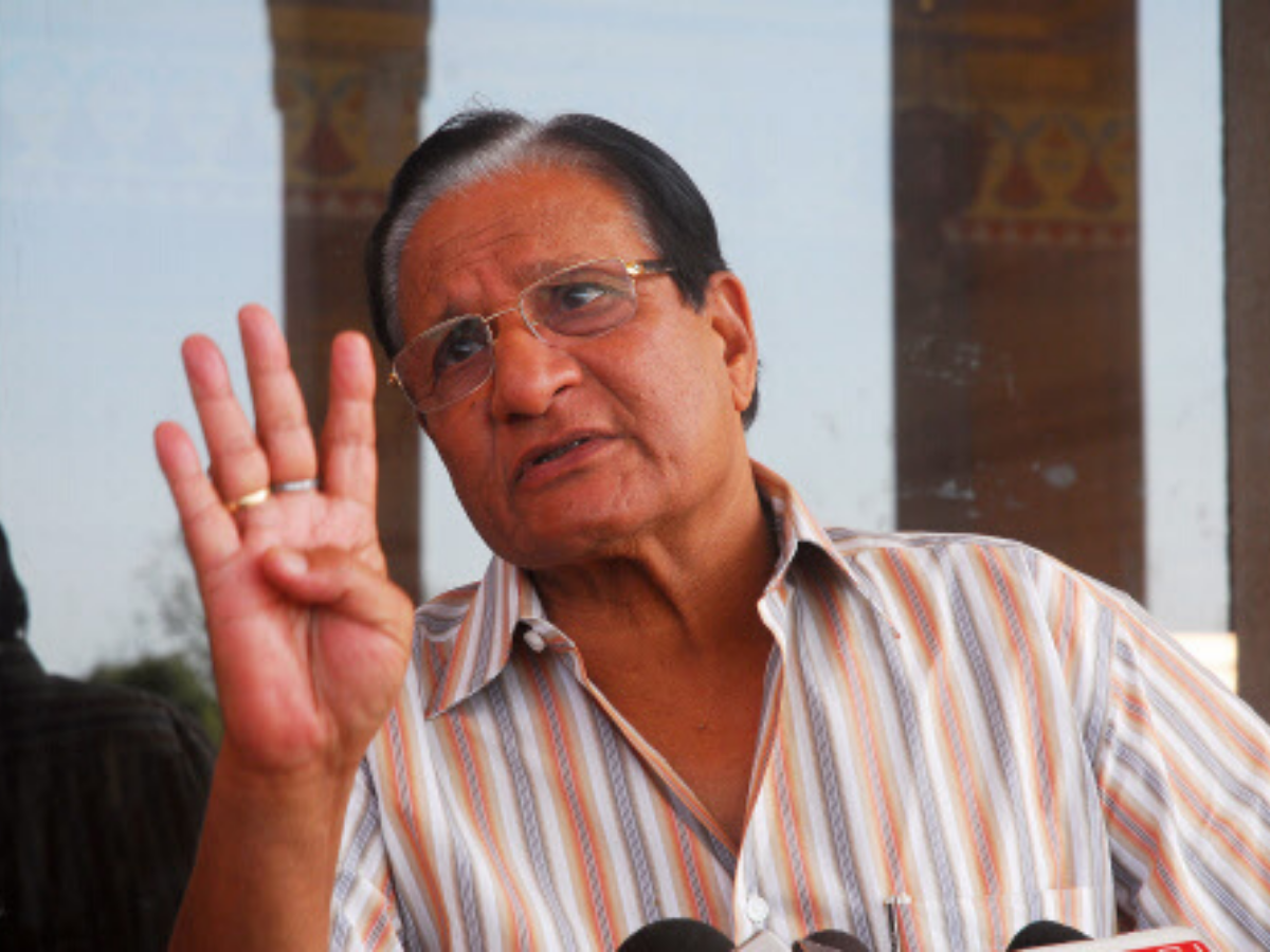 jaipur udh minister denies community spread