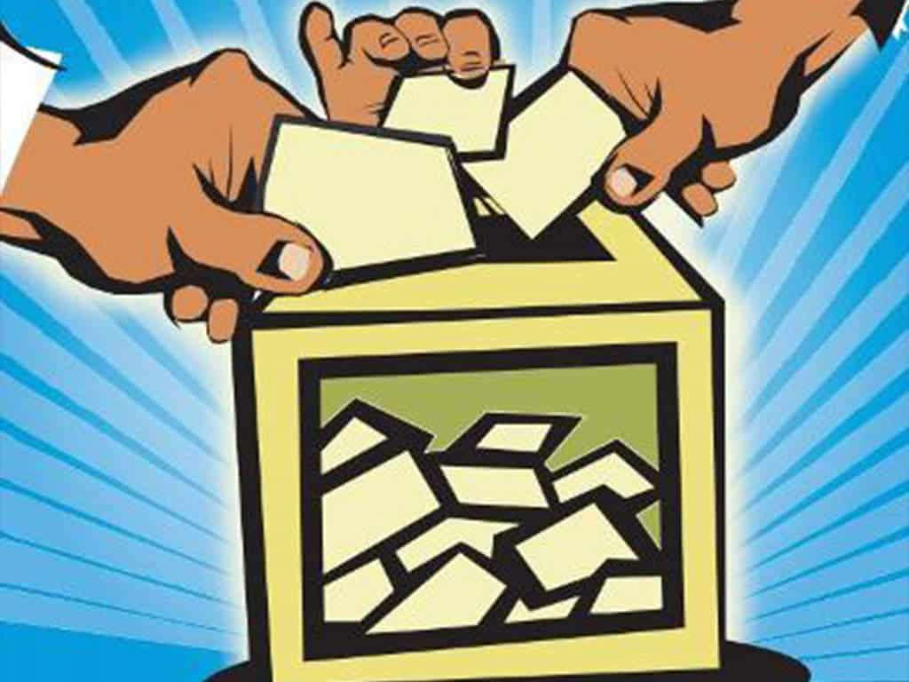 rs polls cpm suspends mla over voting for cong
