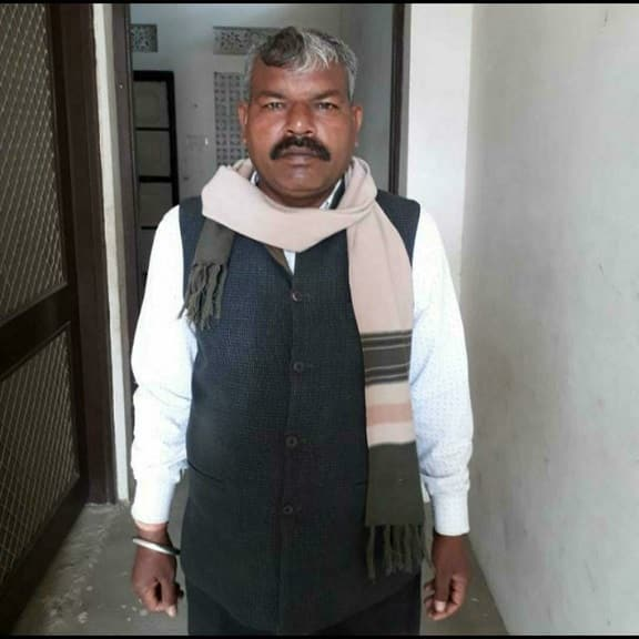 Police Constable Premraj Gurjar committe Suicide In Tonk Court