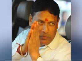 Pramod Jain Bhaya Minister Rajasthan