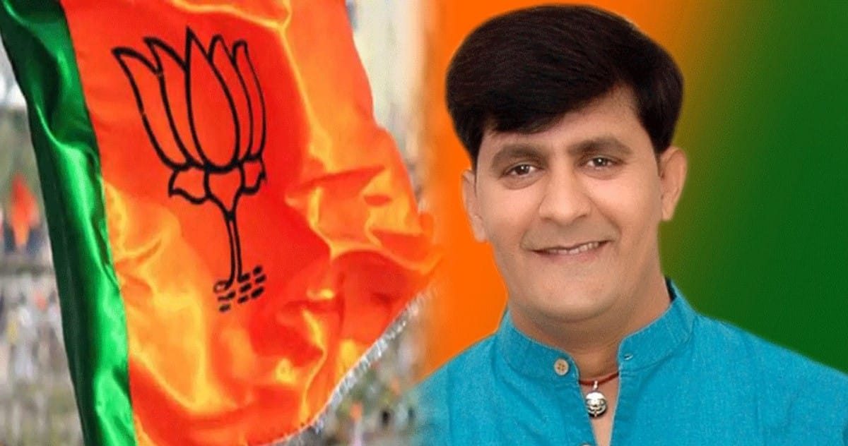 Ramlal Sharma Rajasthan BJP State Chief Spokeperson