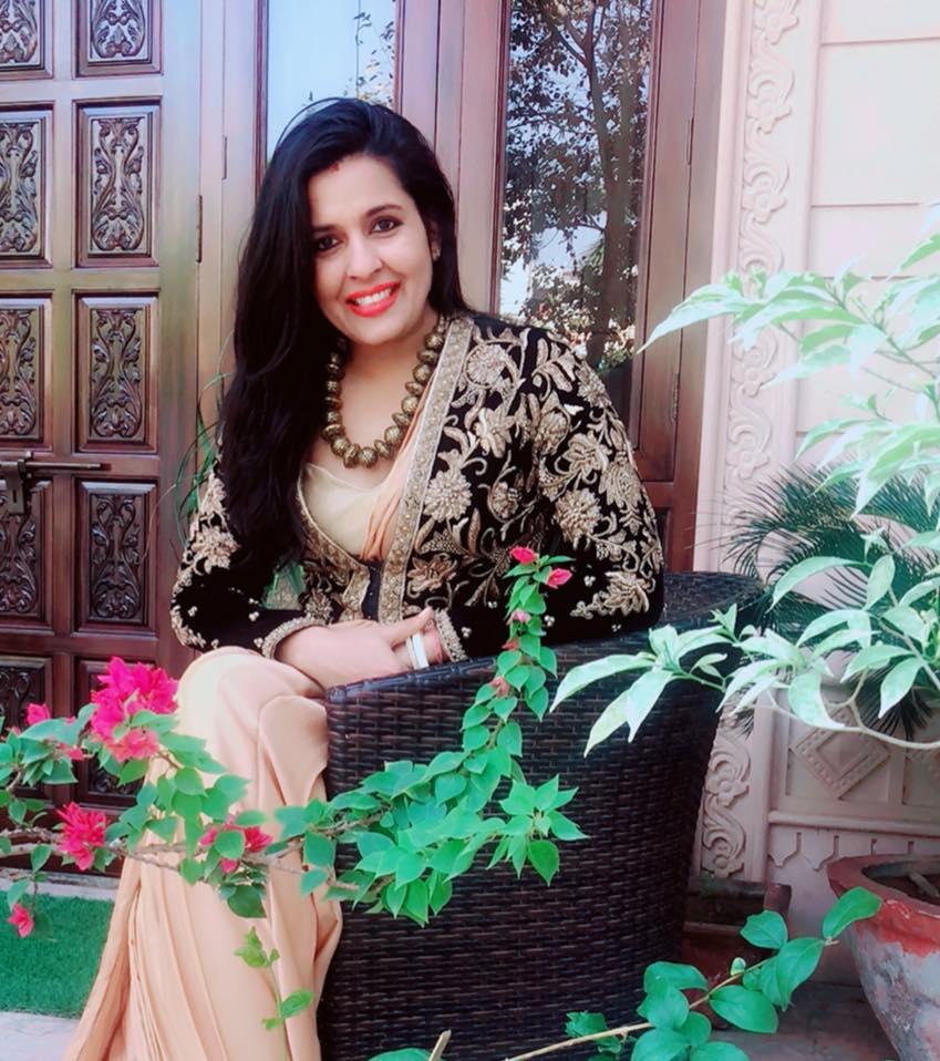 Dr. Somya Gurjar Jaipur Mayor 2