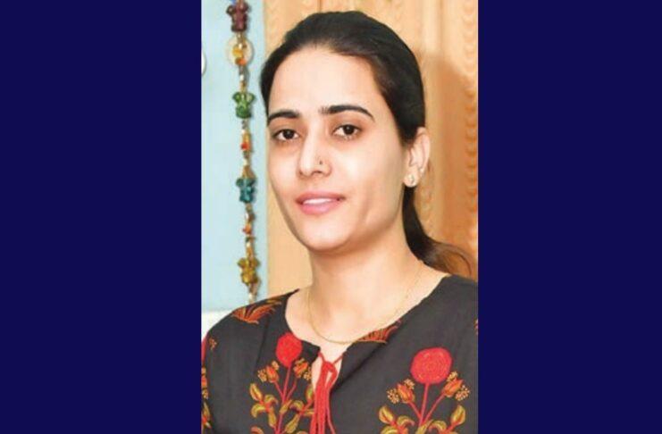Sarita Beniwal PhD