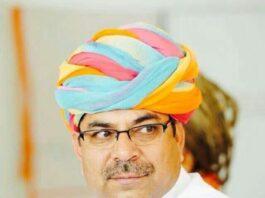 Satish Poonia